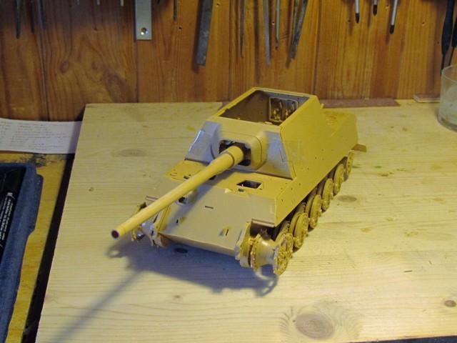 "Panzerjager ""Jagdtiger"" Tamiya (marioandreoli) Img_3565"