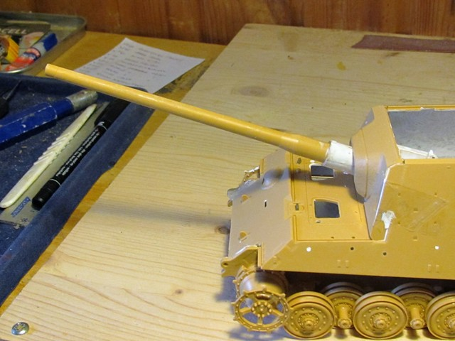 "Panzerjager ""Jagdtiger"" Tamiya (marioandreoli) Img_3569"