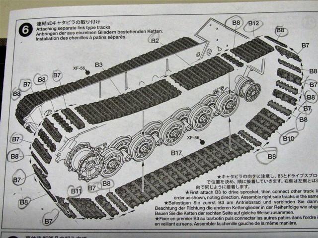 "Panzerjager ""Jagdtiger"" Tamiya (marioandreoli) Img_3582"
