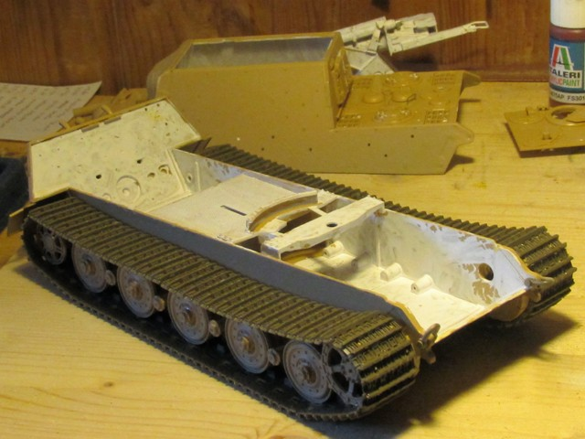 "Panzerjager ""Jagdtiger"" Tamiya (marioandreoli) Img_3585"