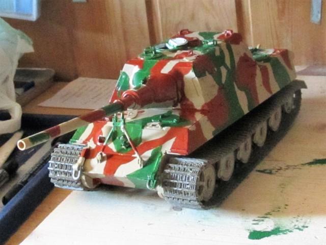 "Panzerjager ""Jagdtiger"" Tamiya (marioandreoli) Img_3586"