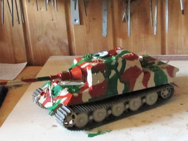 "Panzerjager ""Jagdtiger"" Tamiya (marioandreoli) Img_3587"