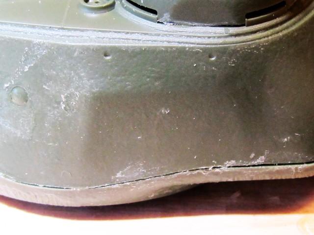 Carro armato sovieico JS 2 Stalin (marioandreoli) Img_3653