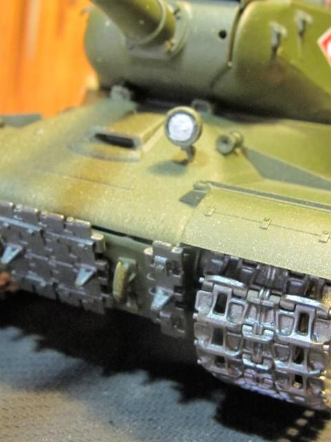 Carro armato sovieico JS 2 Stalin (marioandreoli) Img_3732