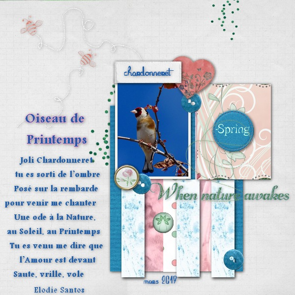Scrap'arabe de Mars 2017 | les pages 11_mou10