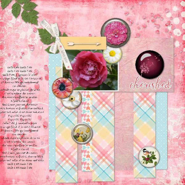 Scrap'arabe de Mars 2017 | les pages 14_mar10