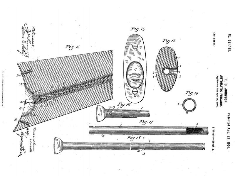 Années de fabrication modèles 1903, 1905, 1907, 1910, 1911SL-annees-de-fabrication 1901_b10