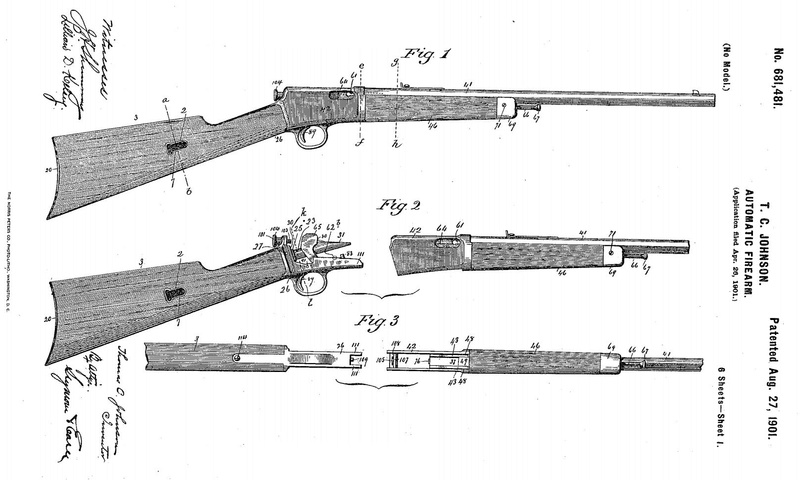 Années de fabrication modèles 1903, 1905, 1907, 1910, 1911SL-annees-de-fabrication 1901_b11