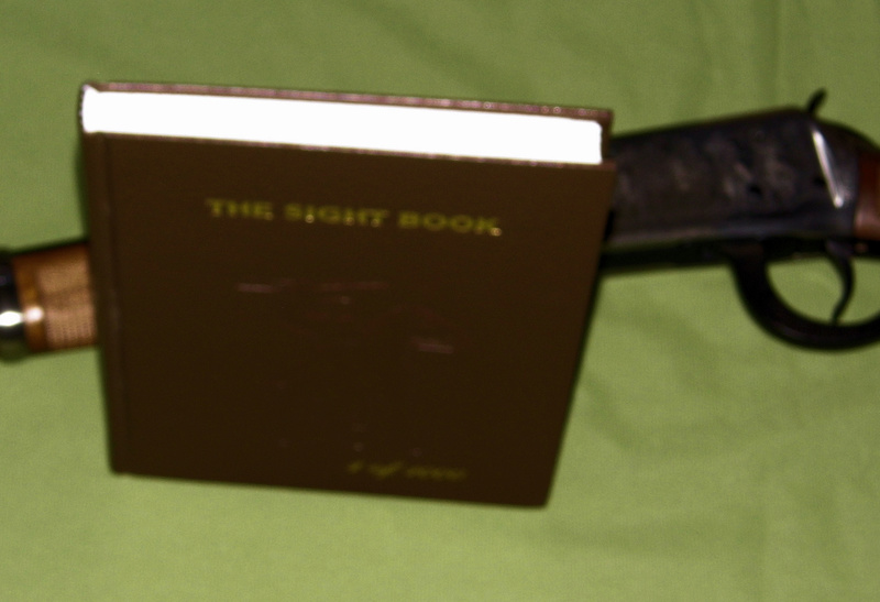 The Sight Book - George Madis The_si12