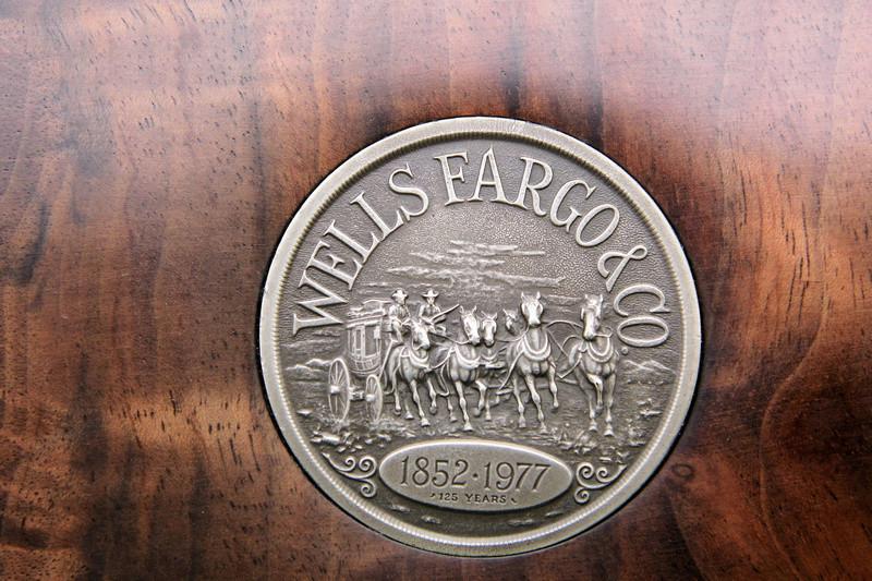 Wells Fargo Winch133