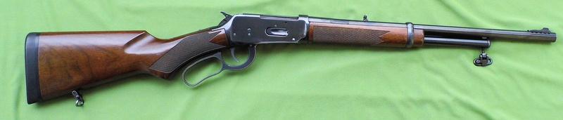 La Winchester 1894 Timber Winch197