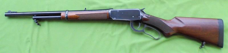 La Winchester 1894 Timber Winch198