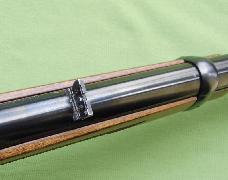 La Winchester 1894 Timber Winch200