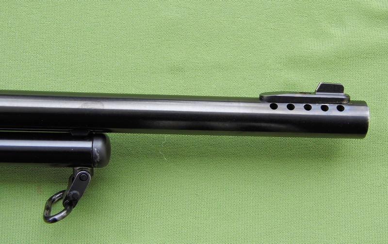 La Winchester 1894 Timber Winch206