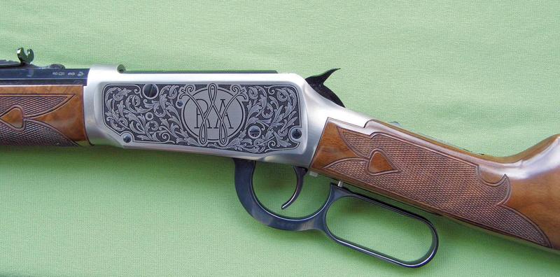 200th anniversaire de la naissance de O.F. Winchester Winche68