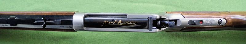 200th anniversaire de la naissance de O.F. Winchester Winche70