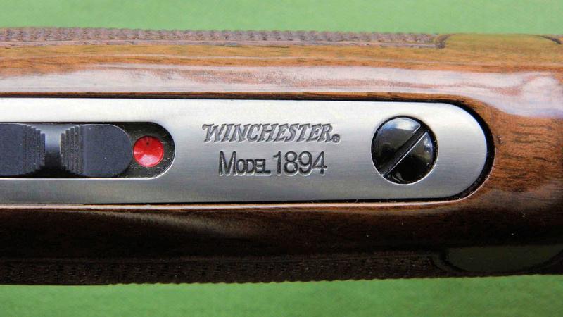 200th anniversaire de la naissance de O.F. Winchester Winche72