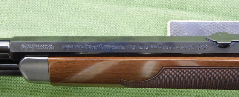 200th anniversaire de la naissance de O.F. Winchester Winche74