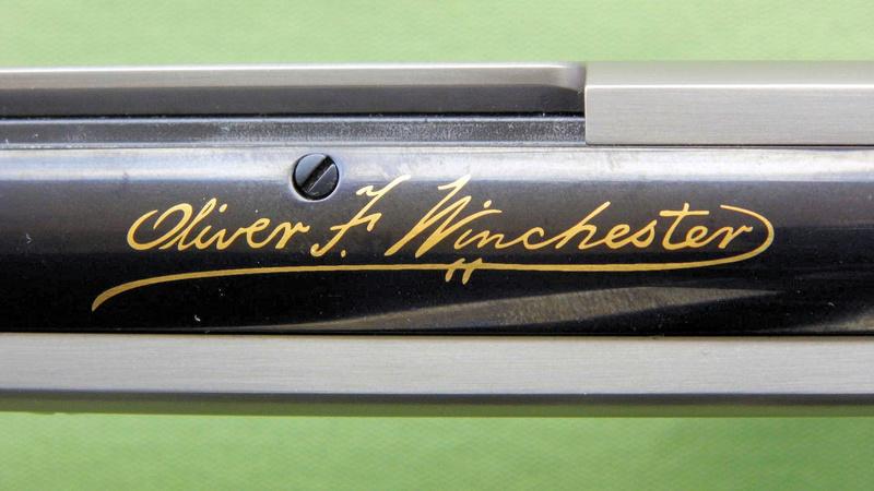 200th anniversaire de la naissance de O.F. Winchester Winche79