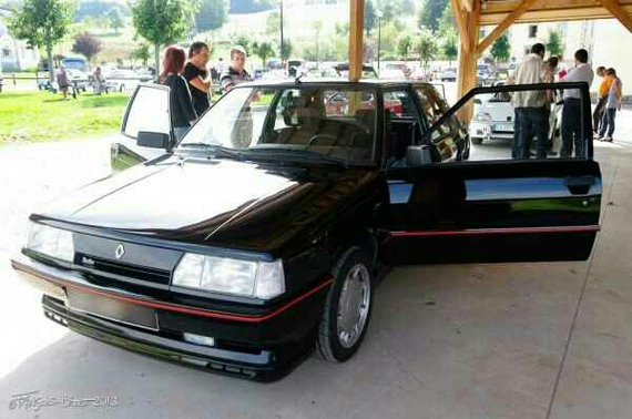 Steph88 et ses R11 turbo Img-4813