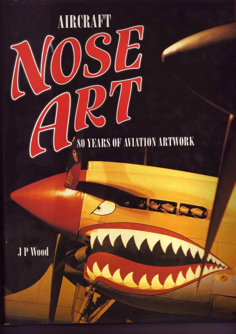 Aircraft books/media/commemoratives  Nose_a10