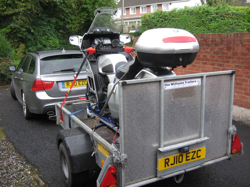 Building a bike trailer Img_7910