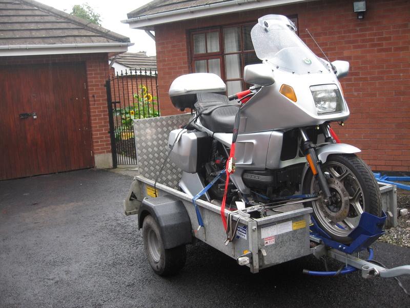 Building a bike trailer Img_7911