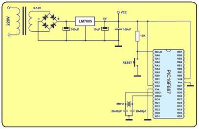 ما هو الميكروكونترولر Microcontroller  ؟  119
