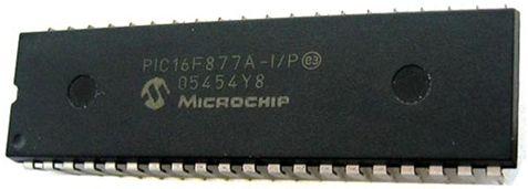 ما هو الميكروكونترولر Microcontroller  ؟  120