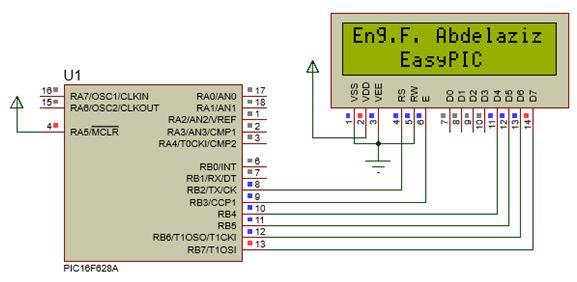 ما هو الميكروكونترولر Microcontroller  ؟  - صفحة 3 1212