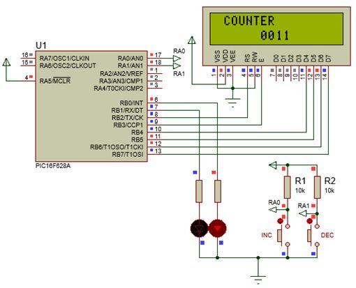 ما هو الميكروكونترولر Microcontroller  ؟  - صفحة 3 1312