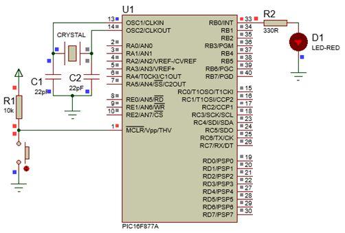 ما هو الميكروكونترولر Microcontroller  ؟  1410