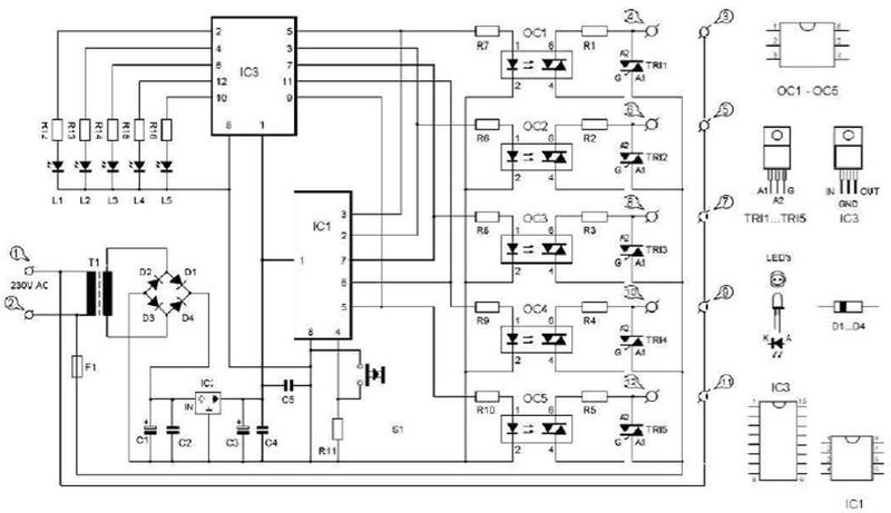 ما هو الميكروكونترولر Microcontroller  ؟  - صفحة 2 1511
