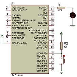 ما هو الميكروكونترولر Microcontroller  ؟  - صفحة 2 323