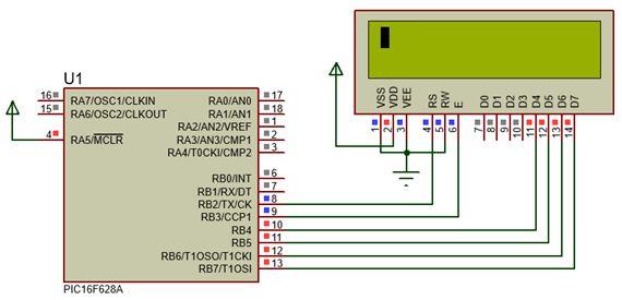 ما هو الميكروكونترولر Microcontroller  ؟  - صفحة 3 325