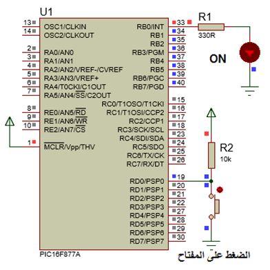ما هو الميكروكونترولر Microcontroller  ؟  - صفحة 2 520