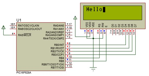 ما هو الميكروكونترولر Microcontroller  ؟  - صفحة 3 522