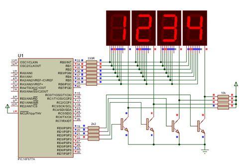 ما هو الميكروكونترولر Microcontroller  ؟  - صفحة 2 619