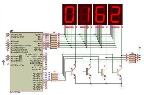 ما هو الميكروكونترولر Microcontroller  ؟  - صفحة 2 717