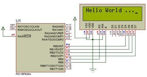 ما هو الميكروكونترولر Microcontroller  ؟  - صفحة 3 718