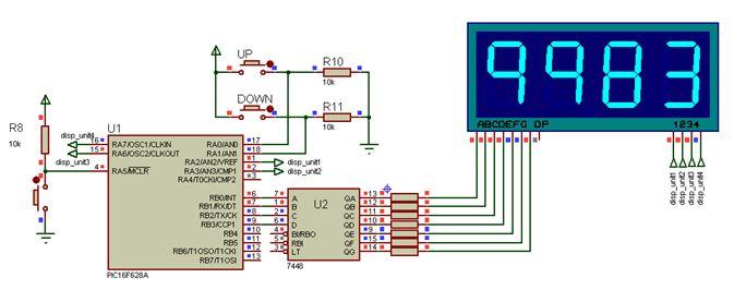 ما هو الميكروكونترولر Microcontroller  ؟  - صفحة 3 913