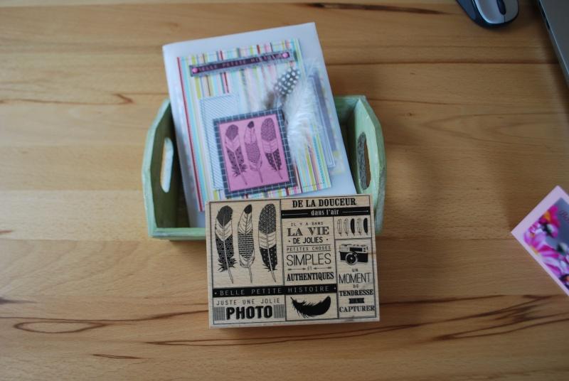 Collection Splendid Sunshine d'Echo Park: un mini tout pimpant et deux pages 26_12_24