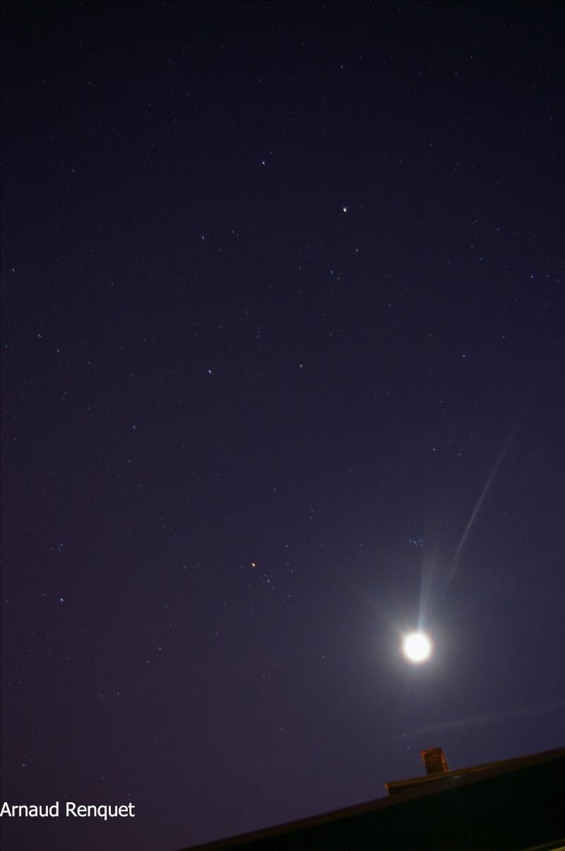 ciel du 6 mars 2014. Test410