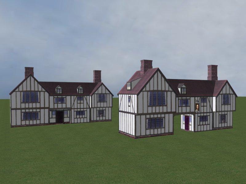 Roderic's Yard Tudor10