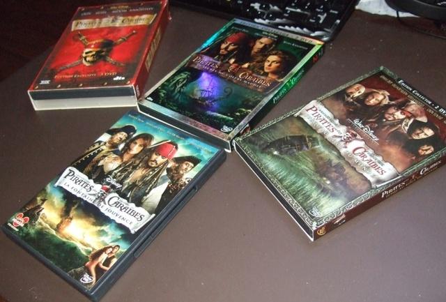 [Recherche - Vente] Le Coin des Blu-ray et DVD Disney !  (TOPIC UNIQUE) - Page 13 Photo_16