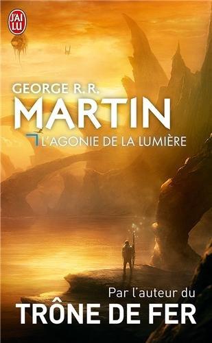 MARTIN George R. R. - L'agonie de la lumière L-agon10