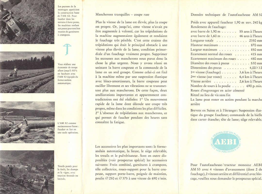 Aebi - recherche toute doc motofaucheuse AEBI AM 52 - Page 2 15-02-10