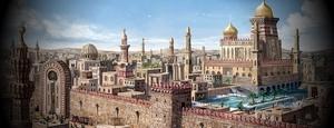 Rebandir, az Ősök aranyvárosa
