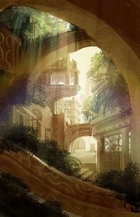 Rebandir - Az ősök aranyvárosa Reband11