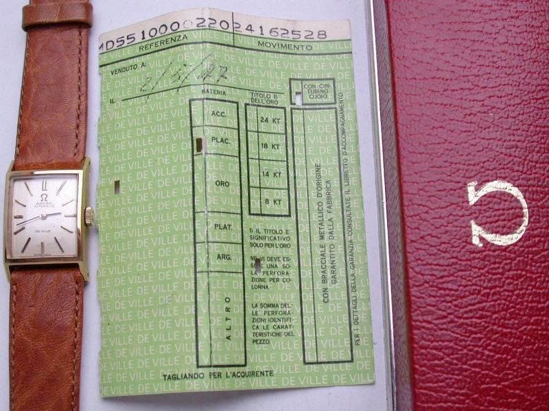 vacheron -  [Postez ICI les demandes d'IDENTIFICATION et RENSEIGNEMENTS de vos montres] - Page 39 _57-7810